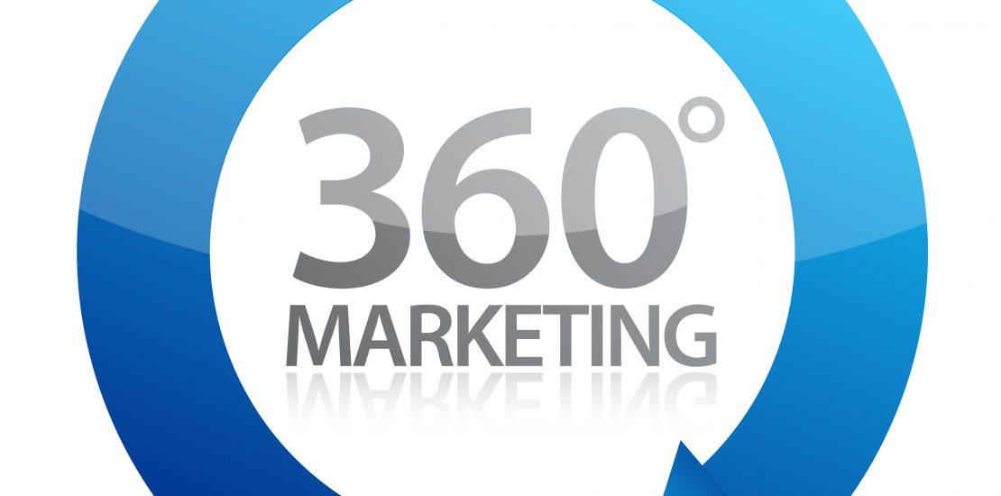 360 Degree Marketing REVSquared.ca