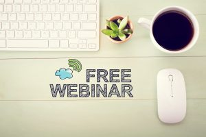 Free Webinars offered by REVSquared Business Growth Agency